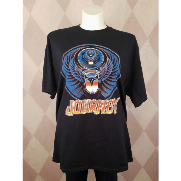 Other - Journey Concert T-Shirt